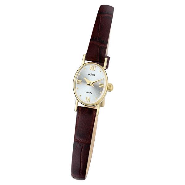 Женские золотые часы «Нежность» Арт.: 44360.216