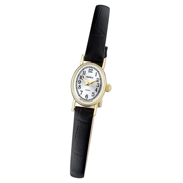 Женские золотые часы «Нежность» Арт.: 44360.250
