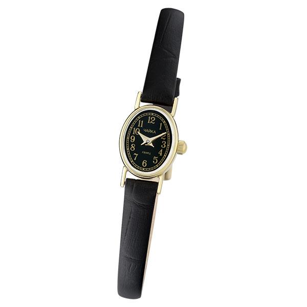 Женские золотые часы «Нежность» Арт.: 44360.505