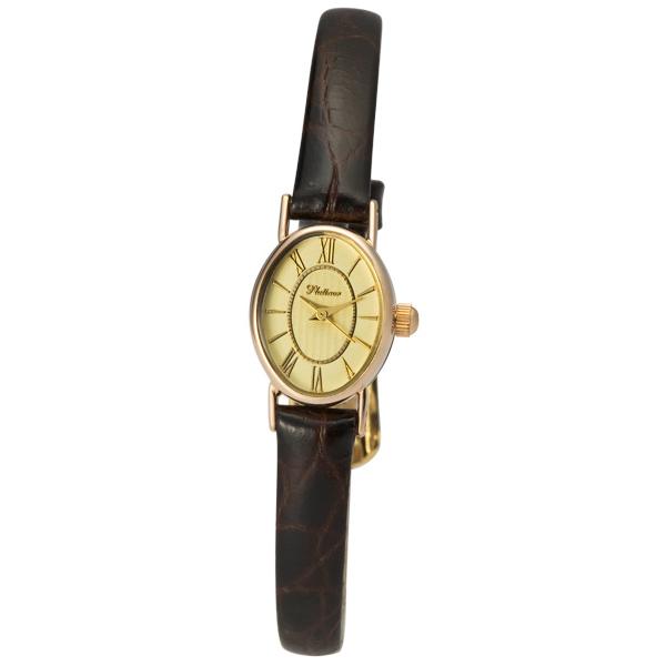 Женские золотые часы «Александра» Арт.: 44450.420
