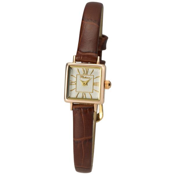 Женские золотые часы «Алисия» Арт.: 44530-1.120