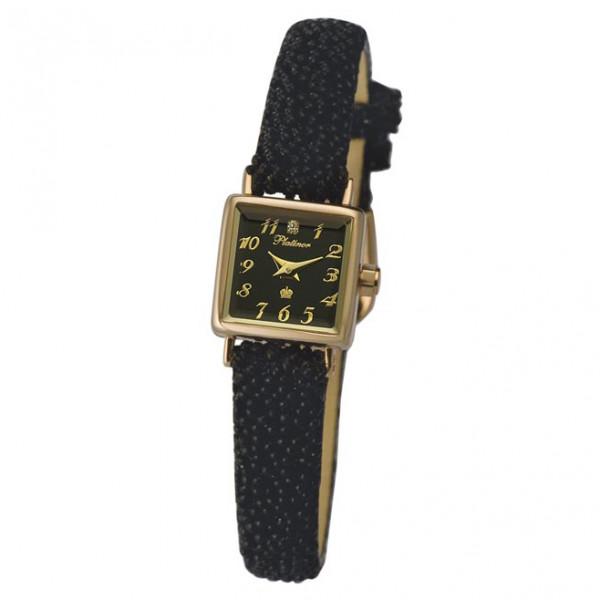 Женские золотые часы «Алисия» Арт.: 44530-1.505