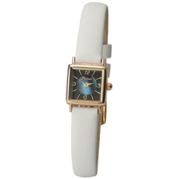 Женские золотые часы «Алисия» Арт.: 44530-1.507
