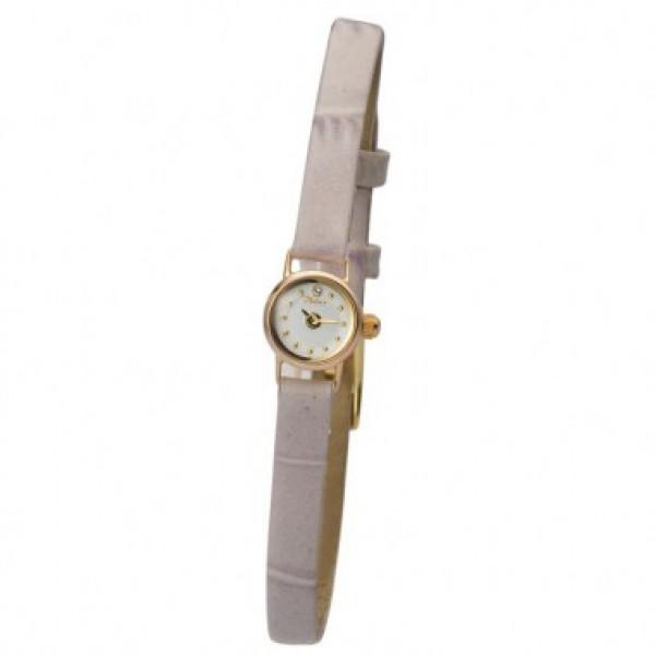 Женские золотые часы «Софи» Арт.: 44630.101
