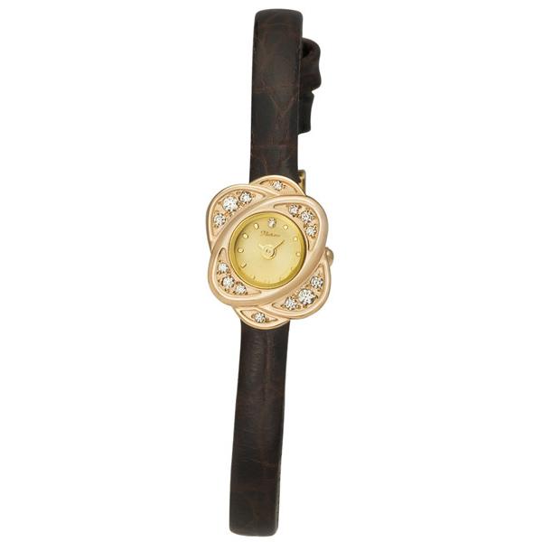 Женские золотые часы «Регина» Арт.: 44756.401