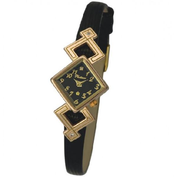 Женские золотые часы «Алисия 2» Арт.: 44856-4.505