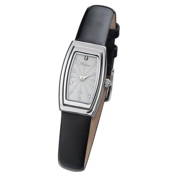 Женские серебряные часы «Джина» Арт.: 45000.211