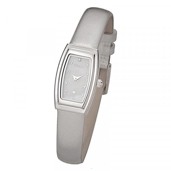 Женские серебряные часы «Джина» Арт.: 45000.305