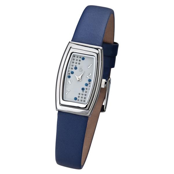 Женские серебряные часы «Джина» Арт.: 45000.327