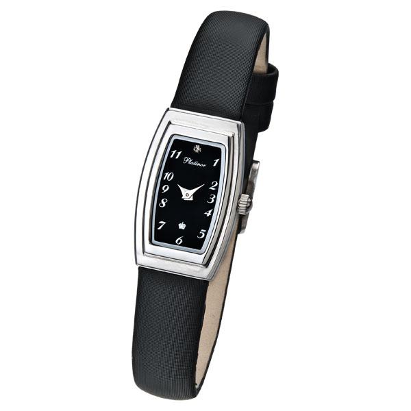 Женские серебряные часы «Джина» Арт.: 45000.505