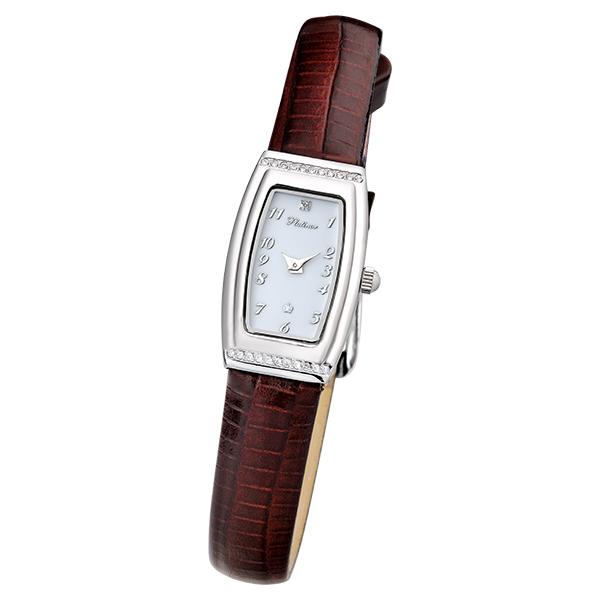 Женские серебряные часы «Джина» Арт.: 45006.105