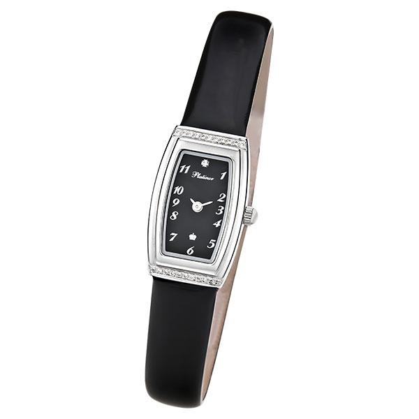 Женские серебряные часы «Джина» Арт.: 45006.505