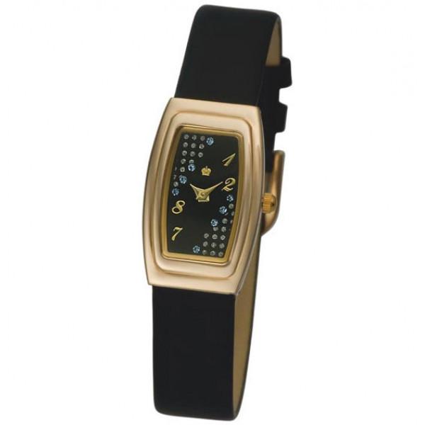 Женские золотые часы «Джина» Арт.: 45050.527