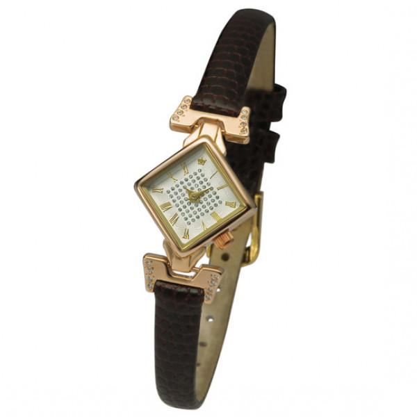Женские золотые часы «Алисия 2» Арт.: 45556.119