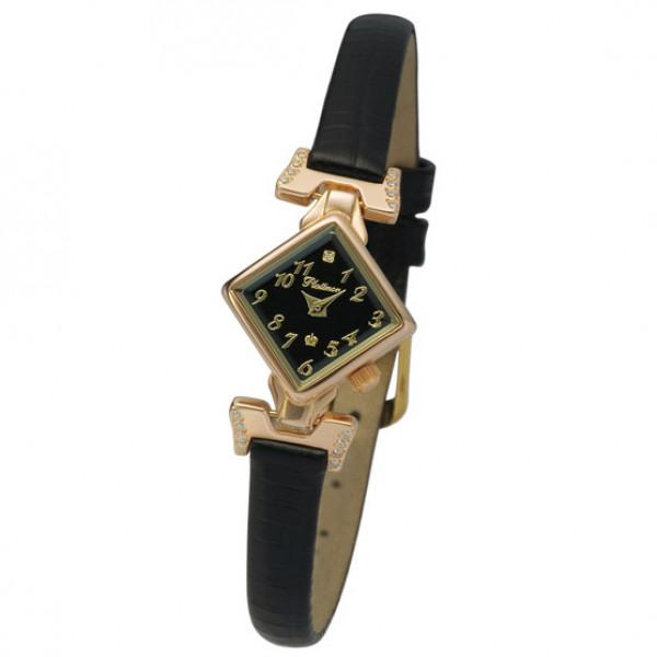 Женские золотые часы «Алисия 2» Арт.: 45556.505