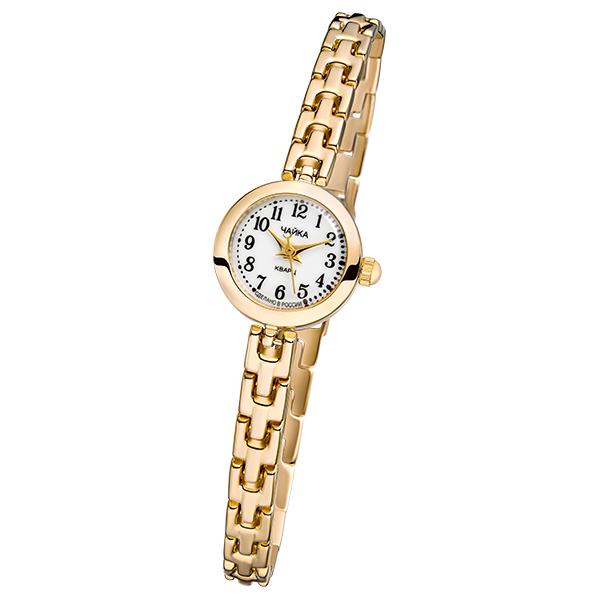 Женские золотые часы «Злата» Арт.: 45630.105