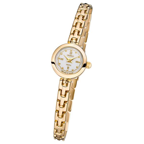 Женские золотые часы «Злата» Арт.: 45630.120
