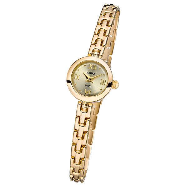 Женские золотые часы «Злата» Арт.: 45630.415