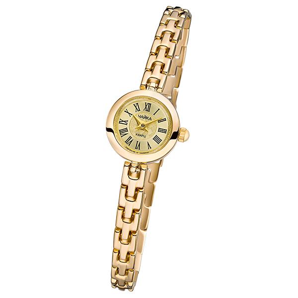 Женские золотые часы «Злата» Арт.: 45630.420