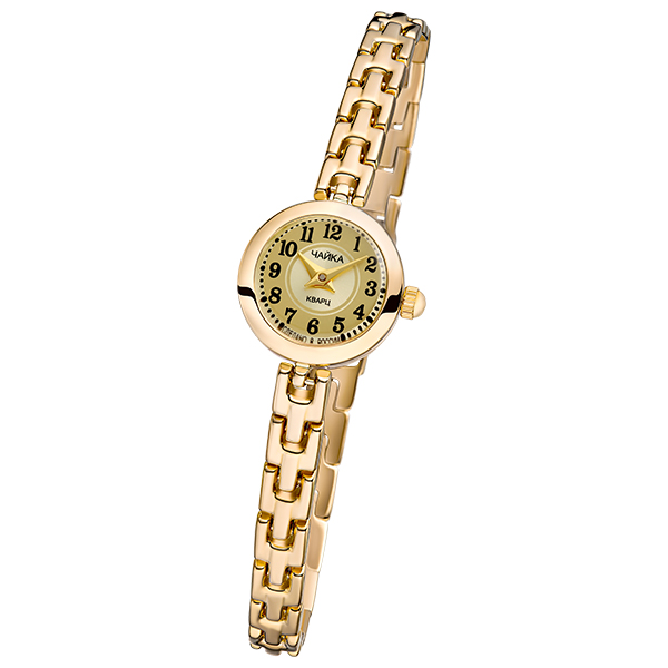 Женские золотые часы «Злата» Арт.: 45630.449