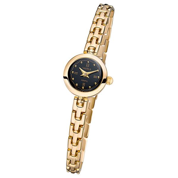 Женские золотые часы «Злата» Арт.: 45630.546