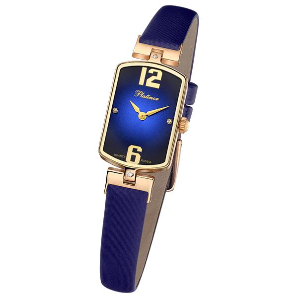 Женские золотые часы «Адель» Арт.: 45836.606