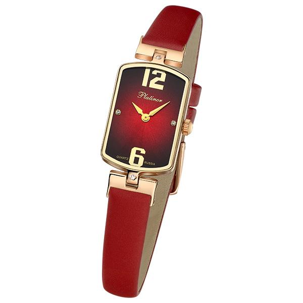 Женские золотые часы «Адель» Арт.: 45836.806