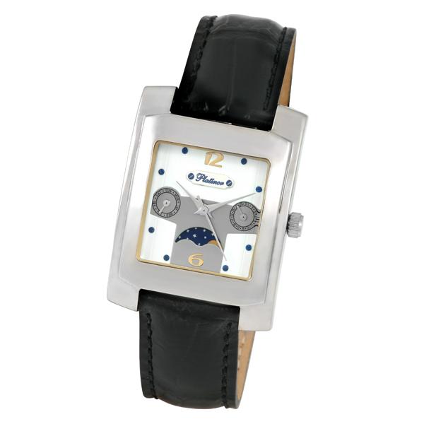 Женские серебряные часы «Гретта» Арт.: 47500.126