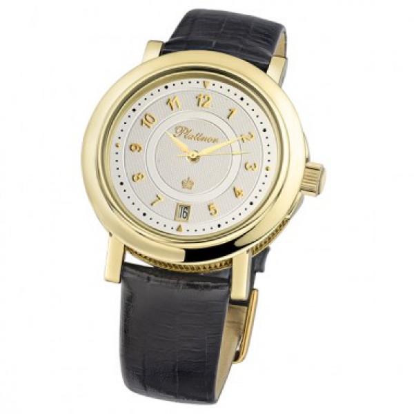 Мужские золотые часы «Авиатор» Арт.: 50960.210