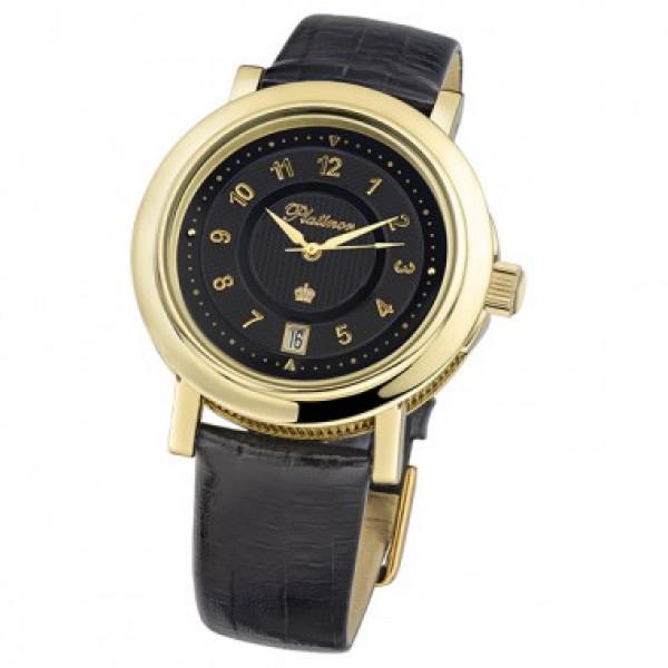 Мужские золотые часы «Авиатор» Арт.: 50960.510