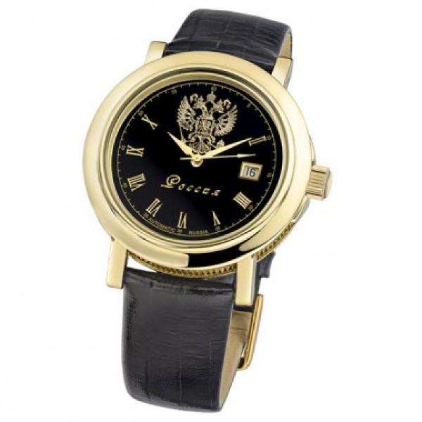 Мужские золотые часы «Авиатор» Арт.: 50960.532