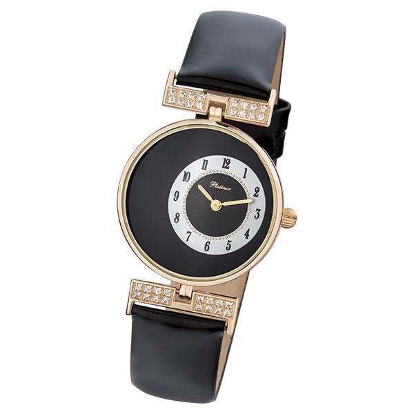 Женские золотые часы «Сьюзен» Арт.: 53456-1.507