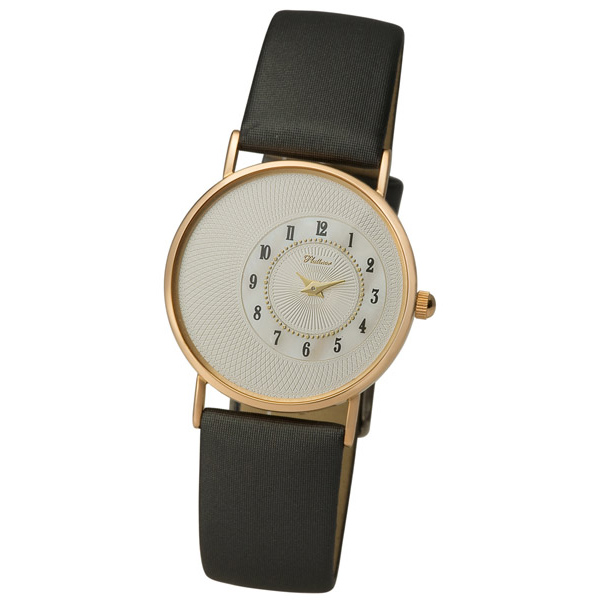 Женские золотые часы «Сьюзен» Арт.: 54530-1.207
