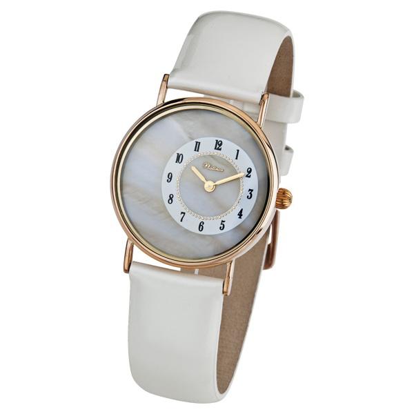 Женские золотые часы «Сьюзен» Арт.: 54550-1.307