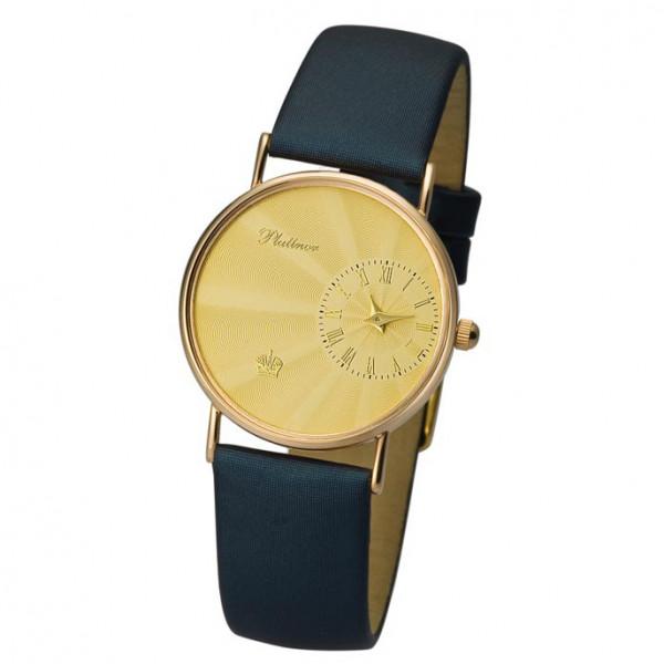Женские золотые часы «Сьюзен» Арт.: 54550-1.421