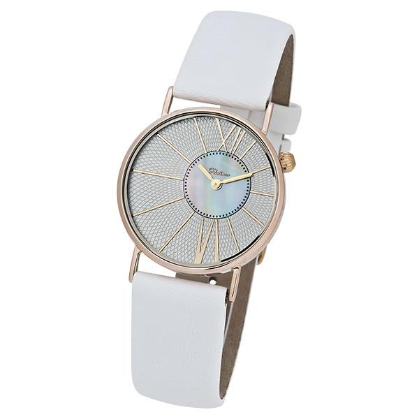 Женские золотые часы «Сьюзен» Арт.: 54550-4.236