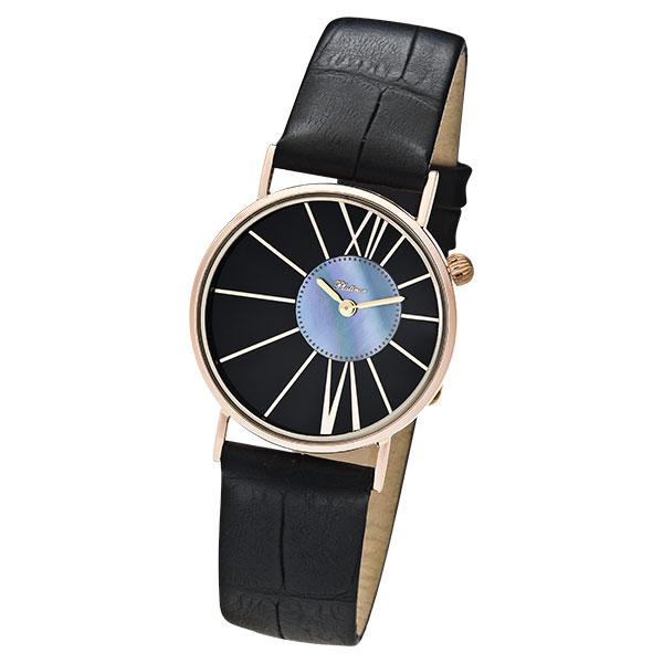 Женские золотые часы «Сьюзен» Арт.: 54550-4.532
