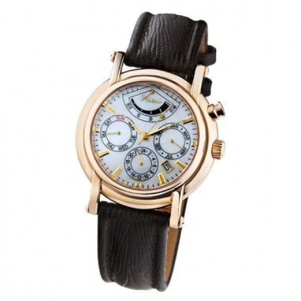Мужские золотые часы «Адмирал-2» Арт.: 56950С.315