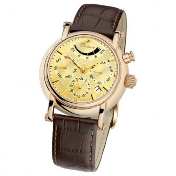 Мужские золотые часы «Адмирал-2» Арт.: 56950С.404