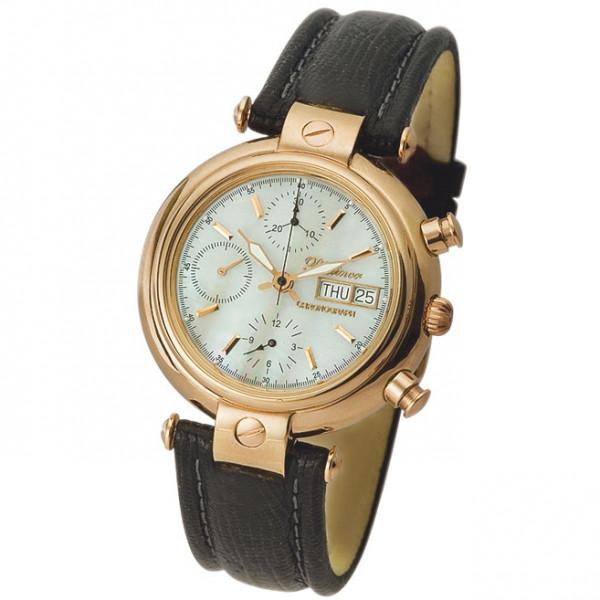 Мужские золотые часы «Адмирал» Арт.: 57050С.303