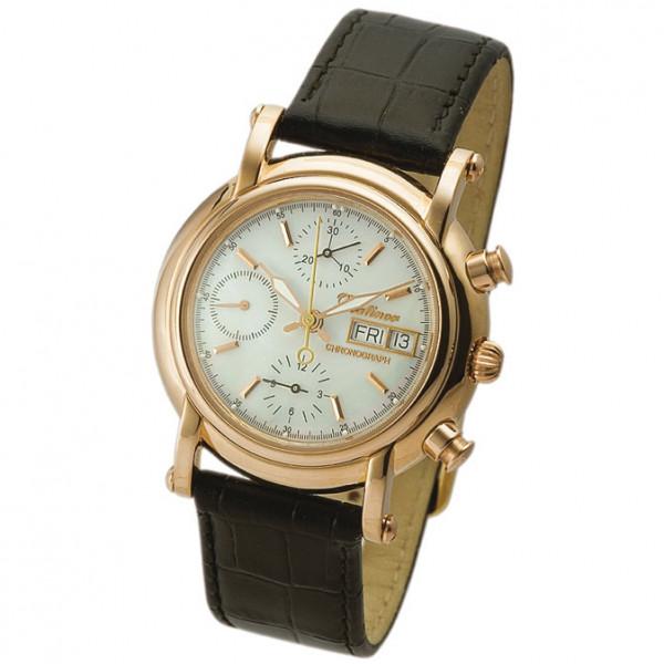 Мужские золотые часы «Адмирал-2» Арт.: 57150С.303