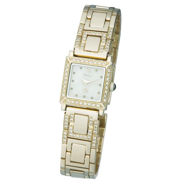 Женские золотые часы «Джулия» Арт.: 70241А.316