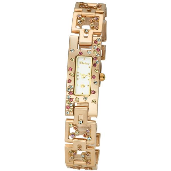 Женские золотые часы «Инга» Арт.: 70457.201