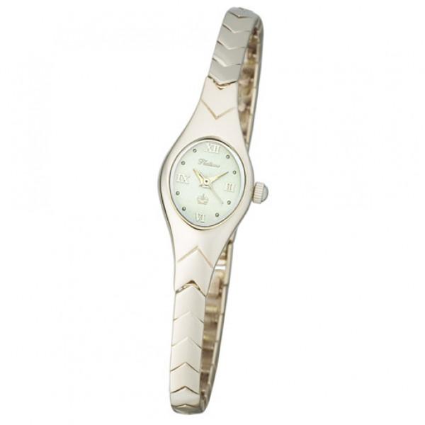 Женские серебряные часы «Джейн» Арт.: 70600.316