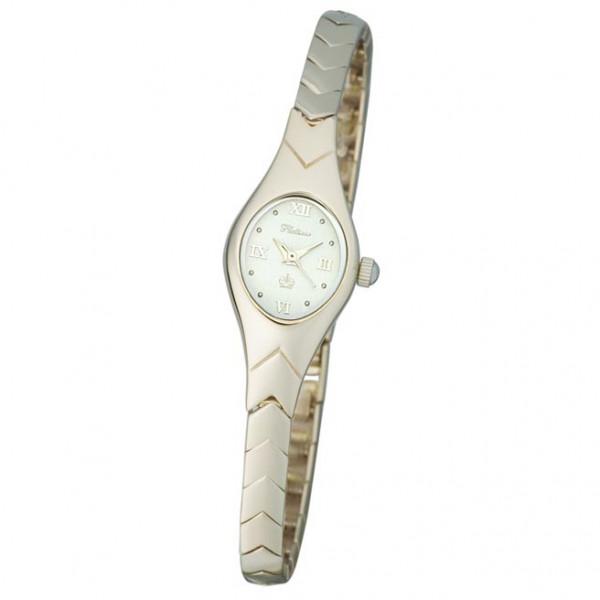 Женские золотые часы «Джейн» Арт.: 70640.316
