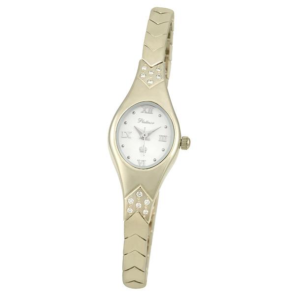 Женские золотые часы «Джейн» Арт.: 70641.116