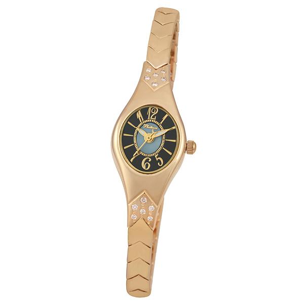 Женские золотые часы «Джейн» Арт.: 70651.507