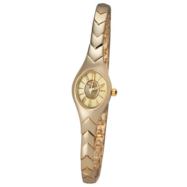 Женские золотые часы «Джейн» Арт.: 70660.420
