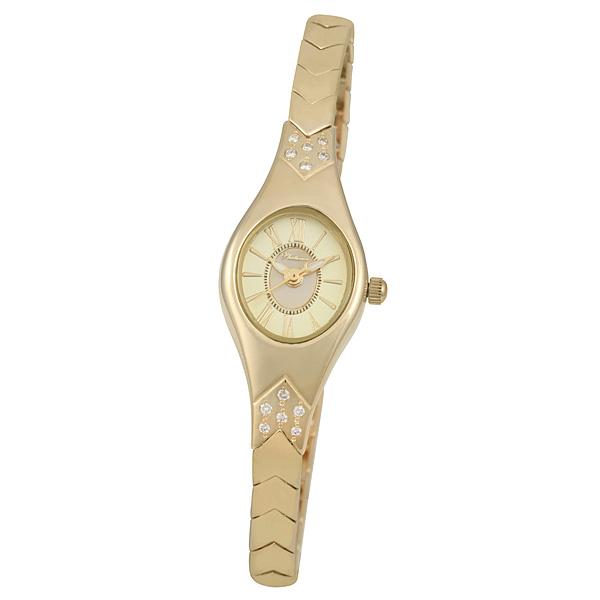 Женские золотые часы «Джейн» Арт.: 70661.417