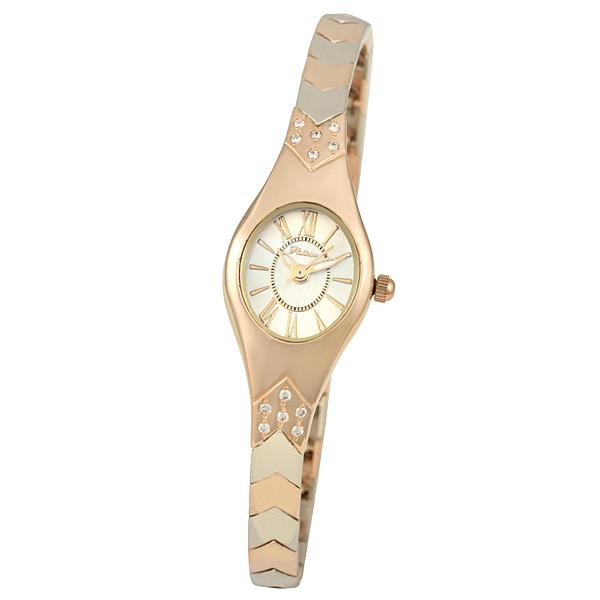 Женские золотые часы «Джейн» Арт.: 70681.117